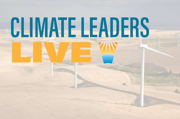 Climate Leaders Live