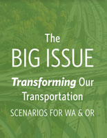 Transforming Our Transportation report cover