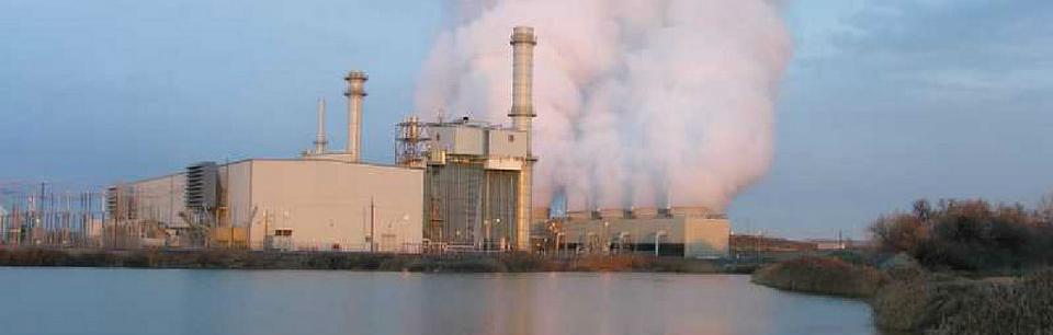PGE plant