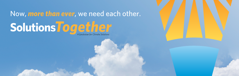 Solutions Together banner