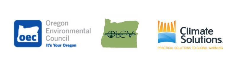 Oregon ally logos