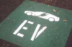 CFS EV parking thumb