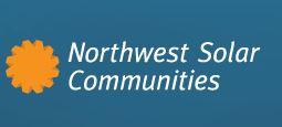 Northwest Solar Communities logo