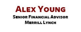Alex Young sponsor logo