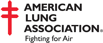 American Lung Association - logo