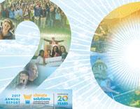 Annual Report 2017 cover