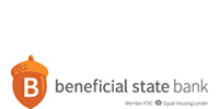 Beneficial State Bank logo