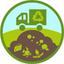 Bioeconomy icon