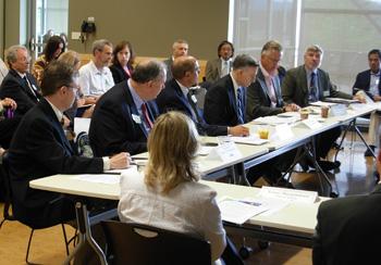 July 2014 KC Climate Summit 2
