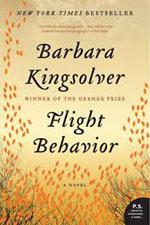 Flight Behavior book