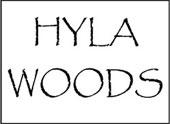 Hyla Woods logo