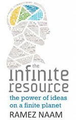 Infinite Resource book