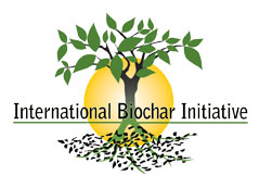 International Biochar Initiative logo