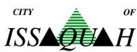 Issaquah city logo