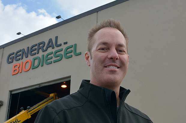Jeff Haas - General Biodiesel