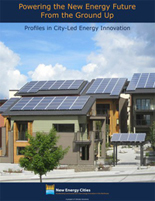 Powering the New Energy Future report 155