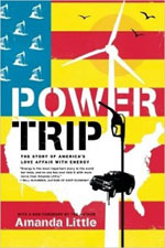 Power Trip book