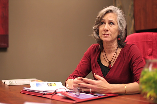 Renee Klein - American Lung Association