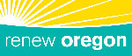 Renew Oregon logo 150