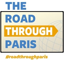 The Road Through Paris - 250