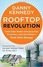 Rooftop Revolution book