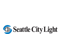 Seattle City Light logo 200