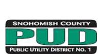 Snohomish PUD logo