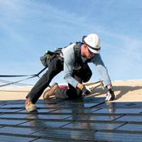 Solar Shingles 200