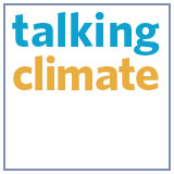Talking climate