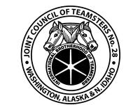 Teamsters 28 logo
