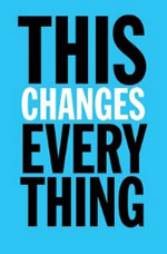 This Changes Everything book