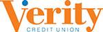 verity credit union logo 150