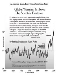 Global Warming is Here report
