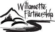 Willamette Partnership logo